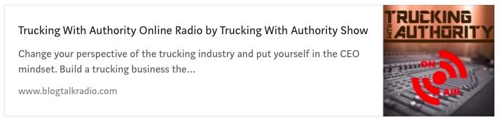 Truck Authority